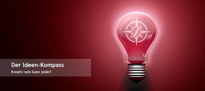 Ideen-Kompass