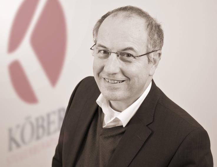 Johann C. Köber - Geldtrainer und Steuerberater