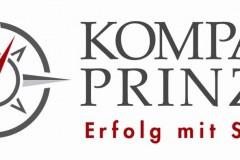 Kompass-Prinzip Logo