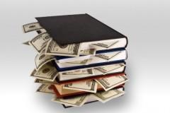 Mit ausrangierten Buechern Geld verdienen