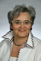 Brigitte Robens